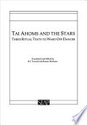 Tai Ahoms and the Stars With Tai Base And Assamese Admixture Used