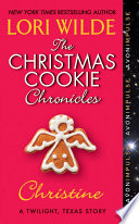 The Christmas Cookie Chronicles  Christine