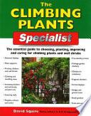 download ebook the climbing plants specialist pdf epub