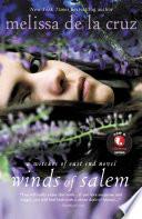 Winds Of Salem book