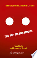Your Post Has Been Removed Book PDF