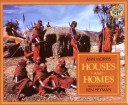 Houses and homes / Ann Morris ; photographs by Ken Heyman.