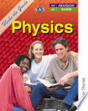 AS and A Physics