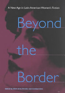 Beyond the Border American Writers Including Isabel Allende