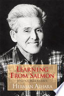 Learning from Salmon  and Other Essays