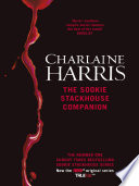 The Sookie Stackhouse Companion book
