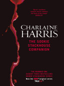 The Sookie Stackhouse Companion : blood books the sookie stackhouse companion is a...