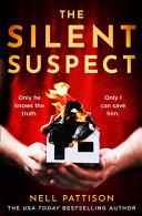 The Silent Suspect Book PDF