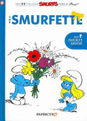 The Smurfs  4  The Smurfette