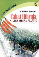 Usaha Tani Cabai Hibrida Sistem Mulsa Plastik