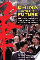 China Into The Future book