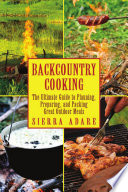 Backcountry Cooking
