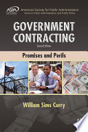 Government Contracting