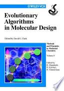 Evolutionary Algorithms In Molecular Design