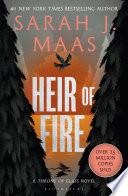 Heir of Fire Book PDF