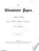 Westminster Chess Club Papers Book PDF