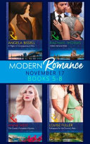 Modern Romance Collection  November 2017