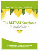 The RESTART   Cookbook