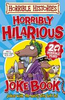 download ebook horrible histories: horribly hilarious joke book pdf epub