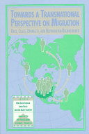 Towards a Transnational Perspective on Migration