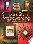 Simple   Stylish Woodworking