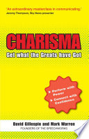 The C Word  Charisma   Get What the Greats Have Got Ebook