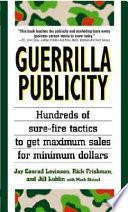 Guerrilla Publicity