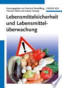 Lebensmittelsicherheit und Lebensmittel  berwachung