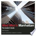 Mad Men s Manhattan