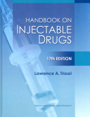 Handbook on Injectable Drugs