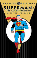 Superman With This Volume Collecting Stories