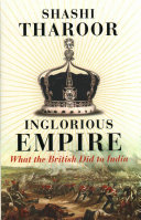 Ebook Inglorious Empire Epub Shashi Tharoor Apps Read Mobile