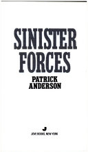 Sinister Forces
