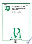 House Of The Sun : ...