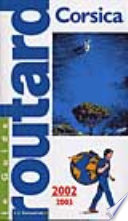 Corsica   Guide Routard
