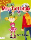Little Miss Tattletale
