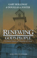 Renewing God s People