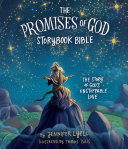 The Promises of God Storybook Bible Book