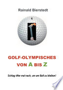 Golf   Olympisches von A bis Z