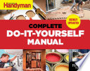 Complete Do It Yourself Manual Newly Updated
