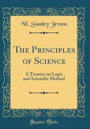 The Principles of Science