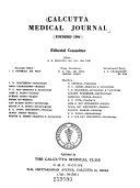 Calcutta Medical Journal