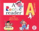 A Rookie Reader