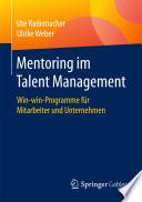 Mentoring im Talent Management
