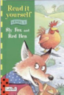 Sly Fox And Red Hen : help children to develop the...