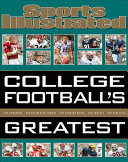 Sports Illustrated College Football s Greatest