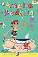 Amelia Bedelia Chapter Book  7  Amelia Bedelia Sets Sail