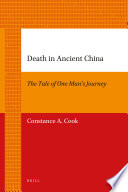 Death in Ancient China