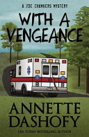 With a Vengeance Book Cover