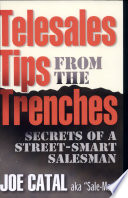 Telesales Tips from the Trenches